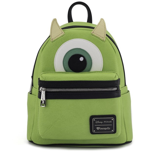 Disney Monsters Inc. Mike Mini Backpack