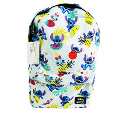 Disney Stitch Pineapple AOP Backpack