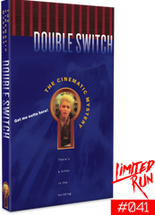 Double Switch Switch Limited Run Games Usa