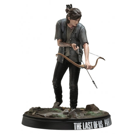 Ellie with Bow - Last of Us Part II -  Dark Horse PVC Statue