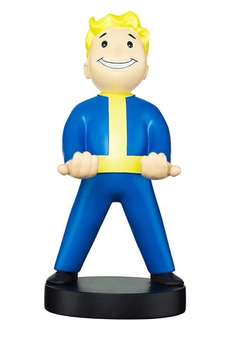 Fallout Vault Boy 76 Holder & Charger