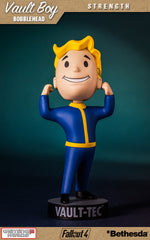 Fallout Vault Boy Bobble Head Series 1 Strength