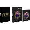 Fifa 18  Steelbook - No Game
