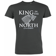 Game of Thrones Stark T-shirt