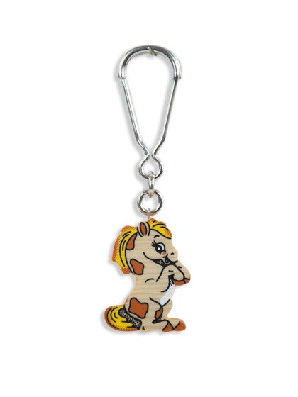 KEYHOLDER  ROCKING HORSE BIG