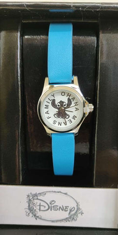 Lilo and Stitch Ohana Watch