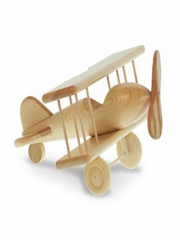 Bartolucci Model Airplane