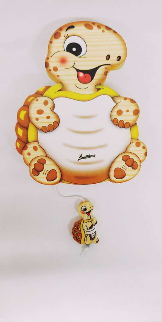 Bartolucci MUSIC BOX SML TURTLE