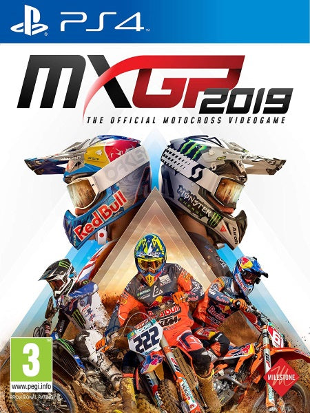 MXGP 2019 P4 front page