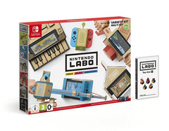 Nintendo Labo Toy-Con 01: Variety Kit NSW