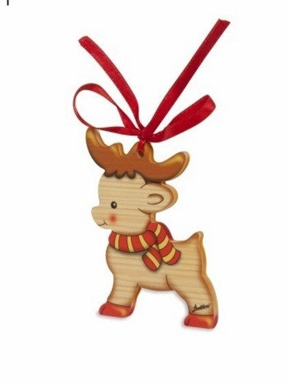 Bartolucci Christmas Decoration Reindeer