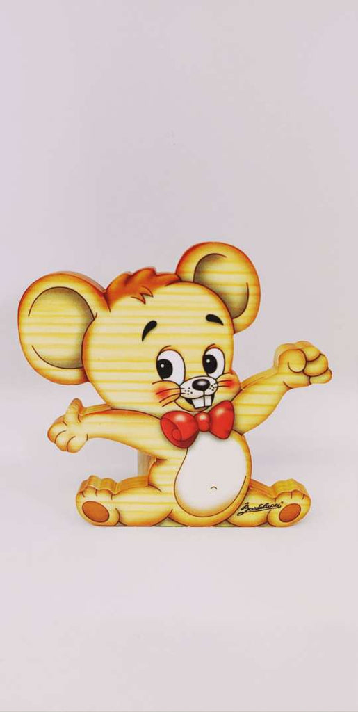 Bartolucci PEN HOLDER MOUSE SML front