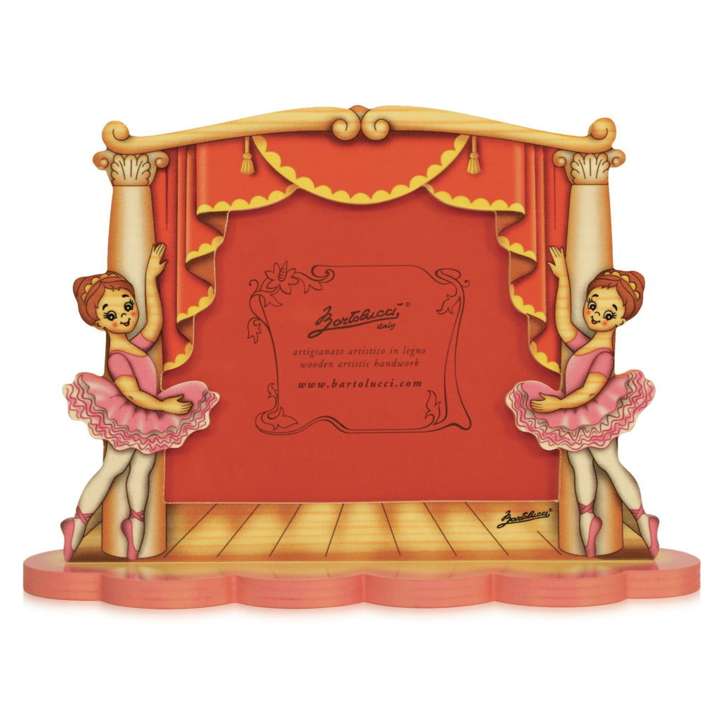 Bartolucci Picture Holder Dancers