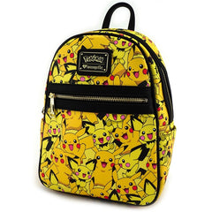 Pikachu & Pichu Mini Backpack