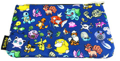 Pokemon Originals Cosmetic Bag