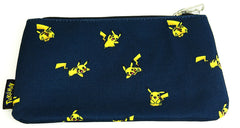 Pokemon Pikachu Cosmetic Bag  by Loungefly