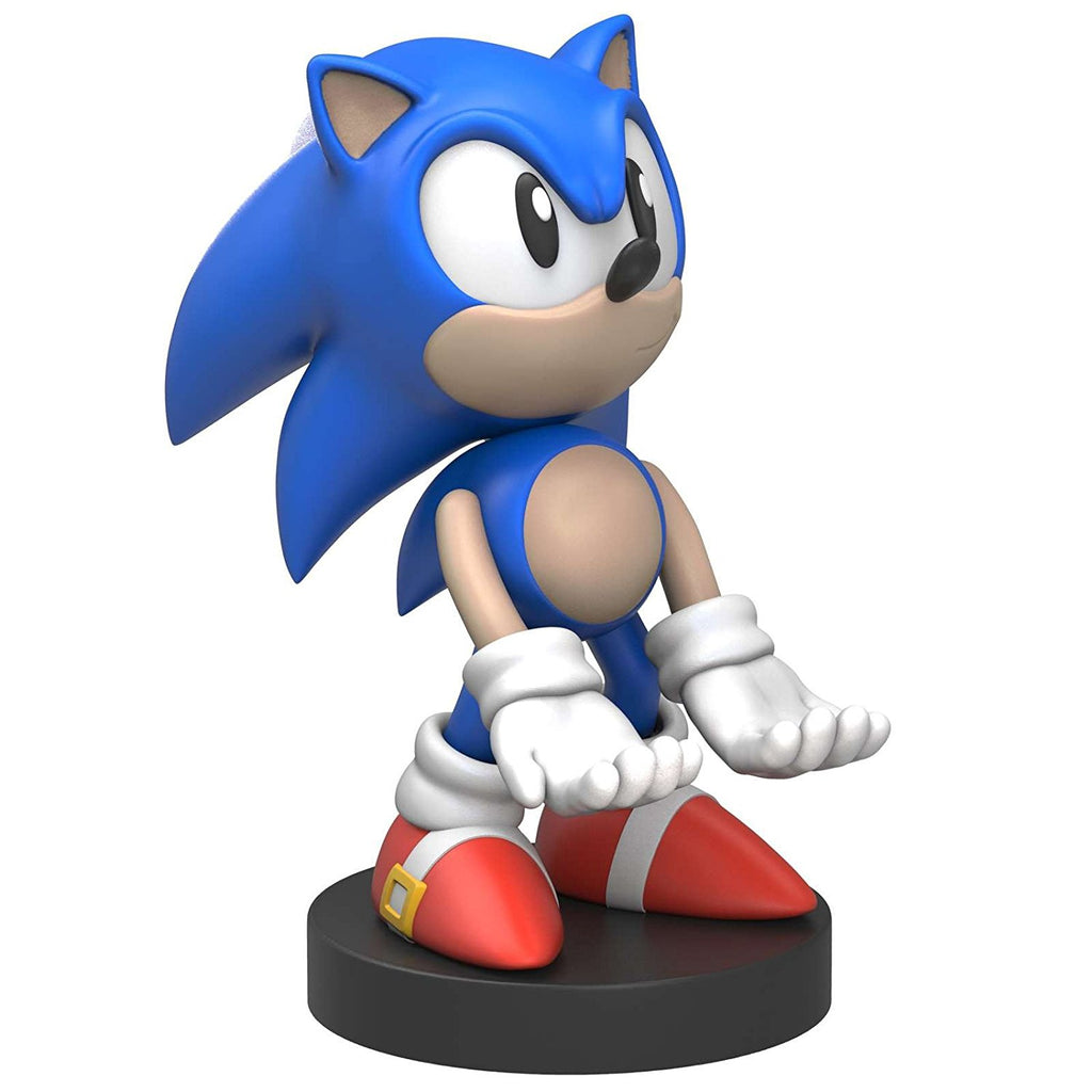 Sonic The Hedgehog Cable Guy  Holder & Charger