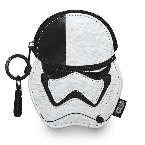 Star Wars Executioner Trooper Coin Bag  by Loungefly