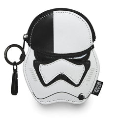 Star Wars Executioner Trooper Coin Bag  by Lounglefly
