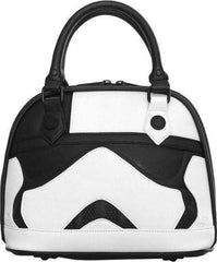 Star Wars The Last Jedi Executioner Trooper Dome Bag