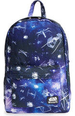 Star Wars Ship and Galaxy Backpack