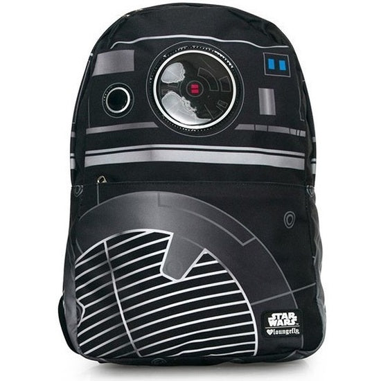 Star Wars The Last Jedi BB-9E Backpack by Loungefly