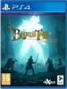 The Bard's Tale IV Director's Cut Day One Edition P4 front cover