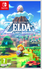The Legend of Zelda Link's Awakening NSW front page