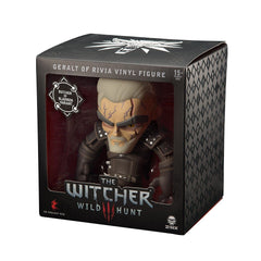 The Witcher 3 Butcher of Blaviken 6 Vinyl Fig.