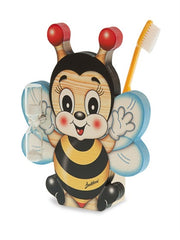 Bartolucci Toothbrushes Holder Bee