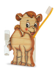 Bartolucci Toothbrushes Holder Dromedary