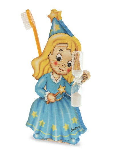Bartolucci Toothbrushes Holder Fairy