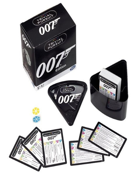 Trivial Pursuit - 007 Edition
