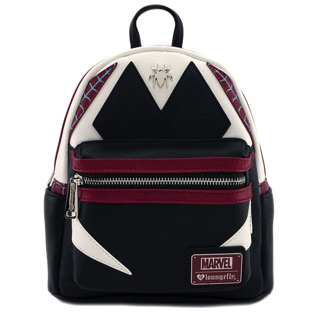 Marvel Spider Man Gwen Cosplay Mini Backpack