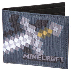 Erik JX7237 Minecraft Wallet Multicoloured