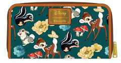 Disney Bambi and Friends Wallet