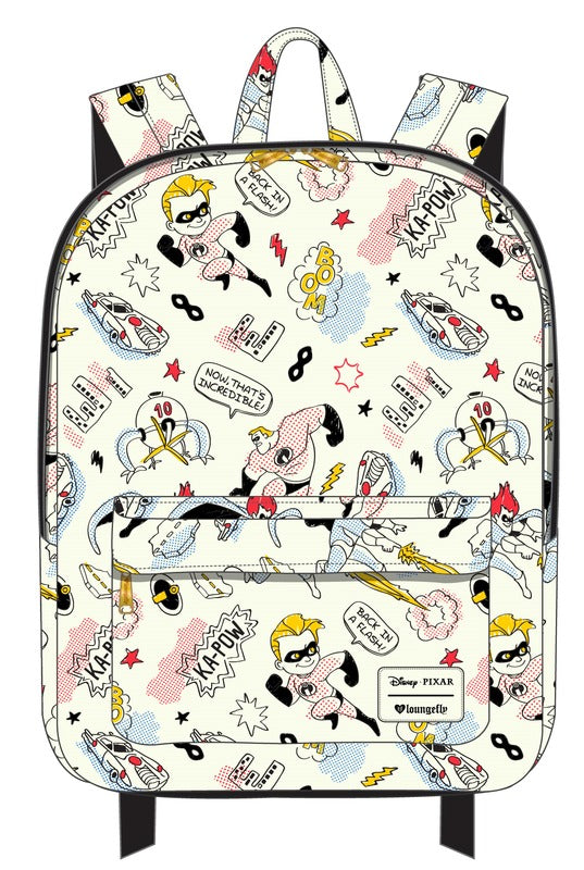 Disney The Incredibles Kapow Backpack