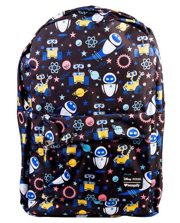 Disney WALL-E and EVE Backpack