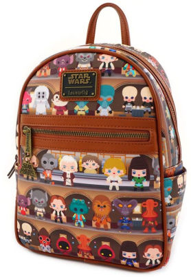Star Wars Backpack  by Loungefly
