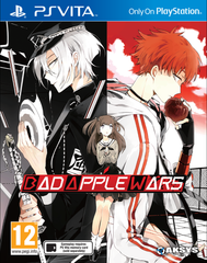 Bad Apple Wars Pegi Version