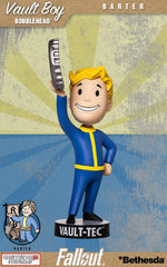Fallout Vault Boy Bobble Head Series 2  BARTER