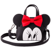 Disney Minnie Mouse Eyes Micro Bag