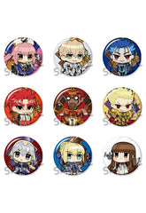 Fate or EXTELLA Can Badge Collection vol 2