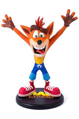 Crash Bandicoot N. Sane Trilogy Statue