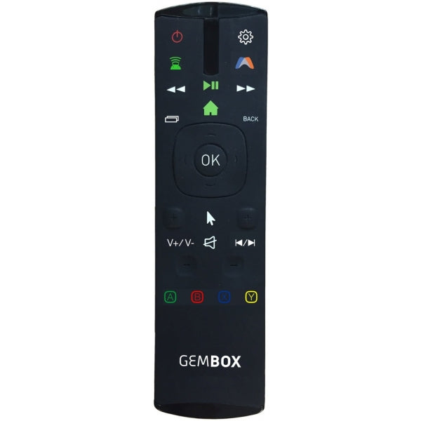 Gembox Motion Remote Control