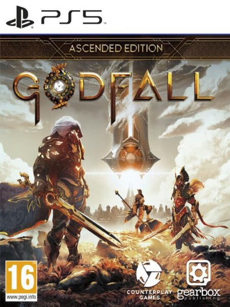 Godfall-Ascended-Edition-PS5-front-cover-bazaar-bazaar