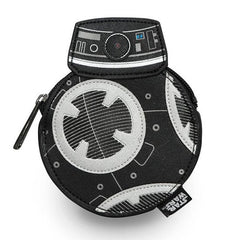 Star Wars BB-9E Coin Bag by Lounglefly