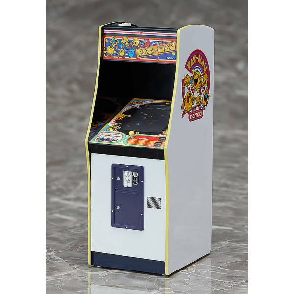 NAMCO Arcade Machine Collection / PAC-MAN