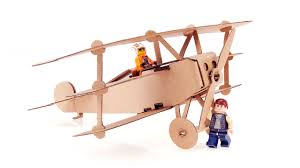 Red Baron Triplane