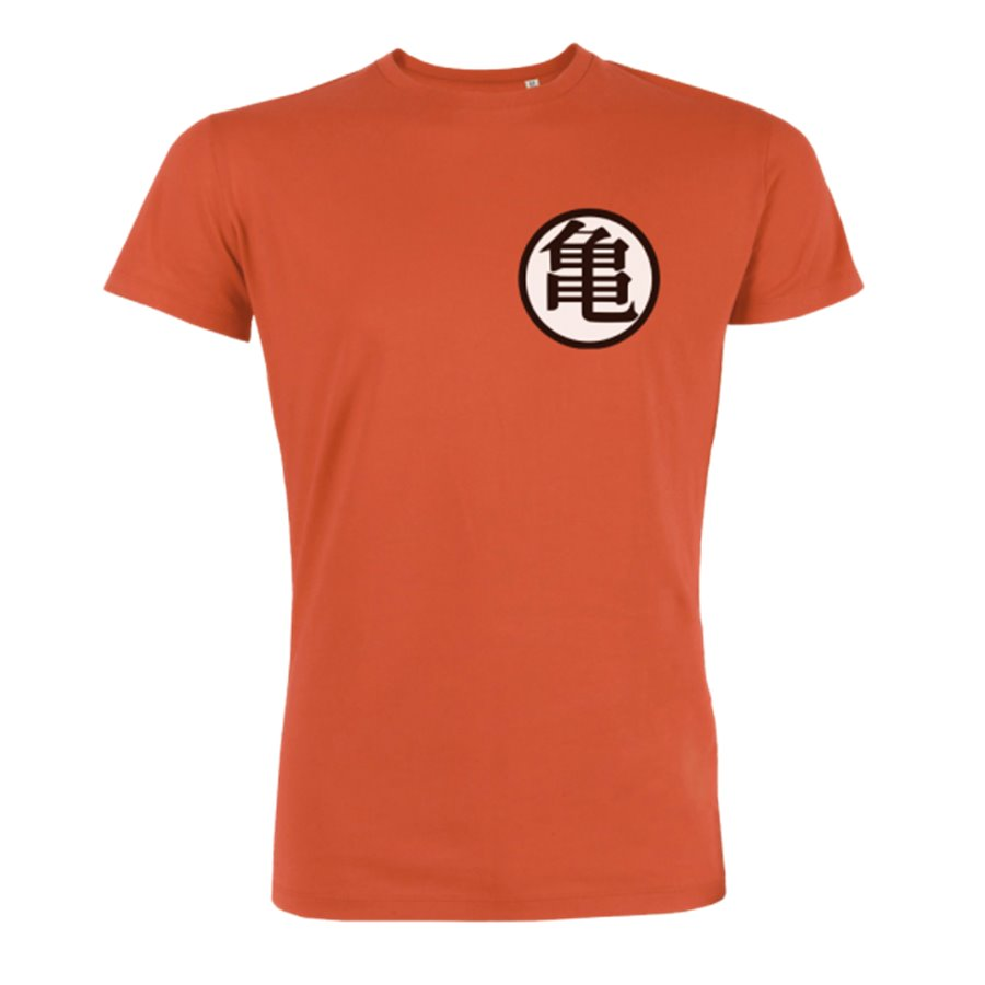 DragonBall Z Logo Original T-Shirt